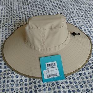 Coolibar 😎 NWT Shapeable Sun Catcher Hat